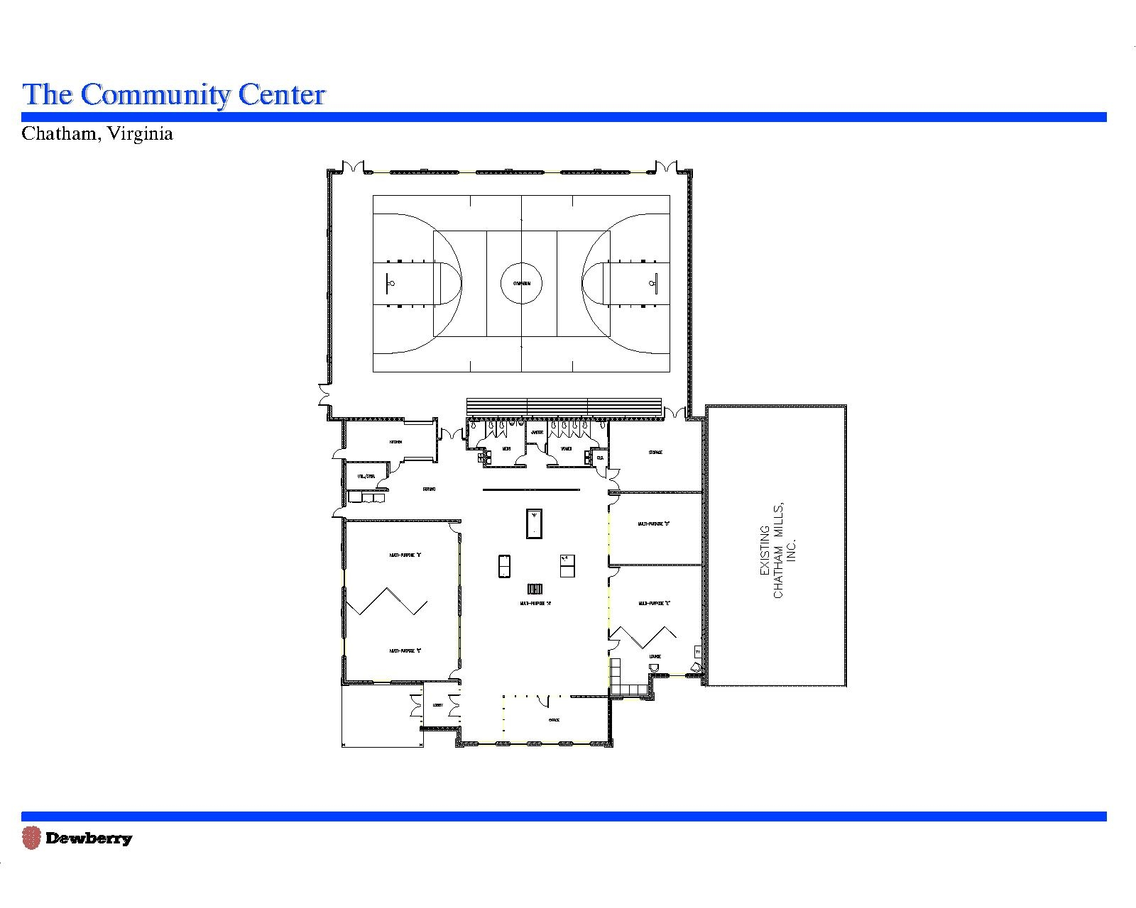 4 elements of space design – ChuckWarnock.com