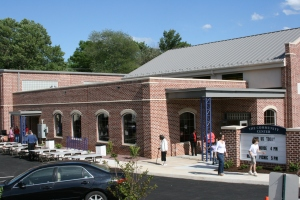 The Community Center at Chatham
